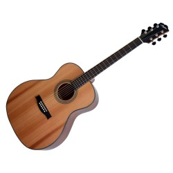 Guitare folk Stanford Radiotone Studio 49G grand auditorium