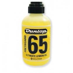 Huile de citron pour touche Dunlop