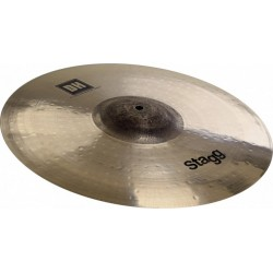 Cymbale Crash Stagg DH Exo Medium Thin 16