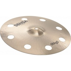 Cymbale Crash Stagg Sensa Orbis medium 18