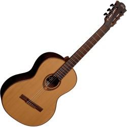Guitare classique Lag Occitania OC118