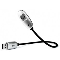 Lampe LED flexible Mighty Bright LEDUSB