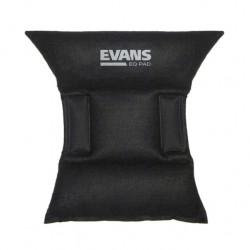 Coussin sourdine de grosse caisse Evans EQpad
