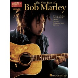 Partition guitare The Very Best of Bob Marley