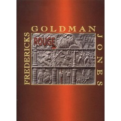 Partition Fredericks Goldman Jones Rouge PVG
