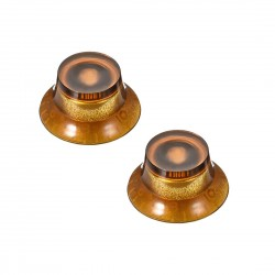 Bouton LP gold 6mm