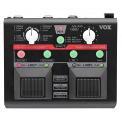 Pédale Looper VOX VLL1