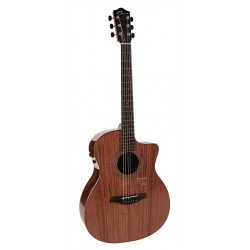 Guitare folk électro Mayson Ltd Topaz Avangkol
