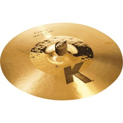 Cymbale Zildjian K Custom hybrid crash 16