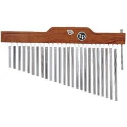 Bar chimes LP 449 aluminium 24 bars studio