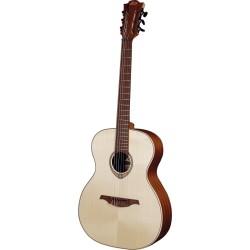 Guitare Lag Tramontane nylon TN70A