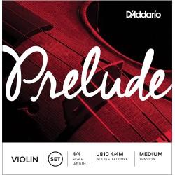 Cordes violon D'addario Prelude 4/4