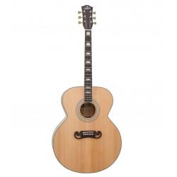 Guitare Jumbo Stanford Deja vu Blonde Sister 200
