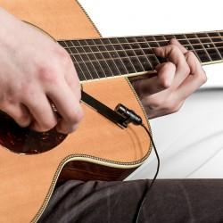 Micro pour guitare et ukulélé Prodipe GL21