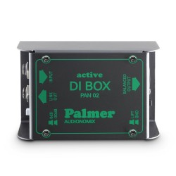 Boite de direct active Palmer PAN02