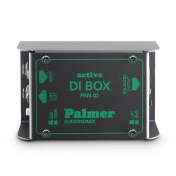 Boite de direct active Palmer PAN02