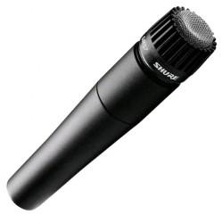Micro instrument Shure SM57 LCE