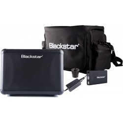 Ampli nomade Blackstar SuperFly Pack