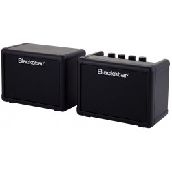 Ampli guitare Blackstar Fly Stéréo pack