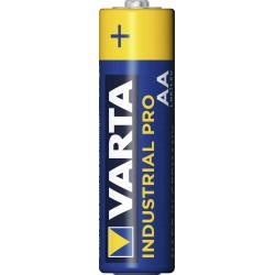 Pile alcaline Varta Industrial 1.5 AA LR06
