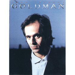 Les plus grands succès Jean Jacques Goldman PVG