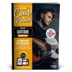 Coup de pouce guitare volume 1 acoustique