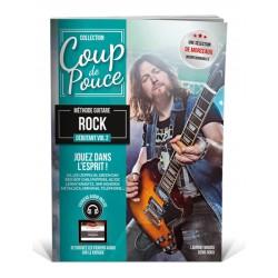 Coup de pouce guitare électrique volume 2