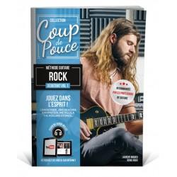 Coup de pouce guitare électrique volume 1