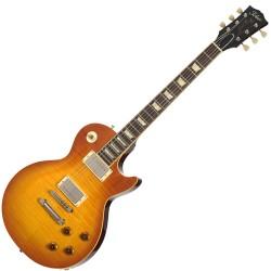 Guitare électrique Tokai LS122 plain top violin finish