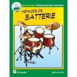 Méthode de batterie Gert Bomhof volume 1