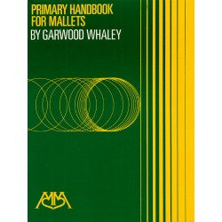 Primary Handbook For Mallets Garwood Whaley