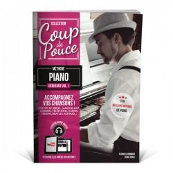 Coup de pouce Piano nouvelle edition