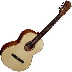 Guitare classique Lag Occitania OC88 Engelmann