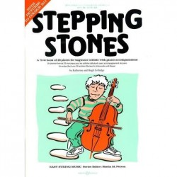 Stepping Stones violoncelle piano