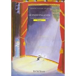Le Petit Paganini Vol.1