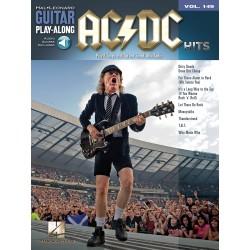 Guitar Play along AC/DC vol 149 CD