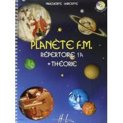Planete FM volume 1A répertoire et théorie
