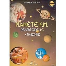 Planete FM volume 1C répertoire et théorie