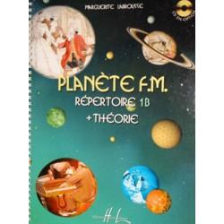 Planete FM volume 1B répertoire et théorie