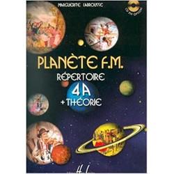 Planete FM volume 4A répertoire et théorie