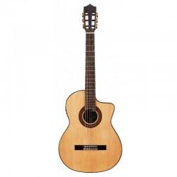 Guitare classique électro Martinez MC-88S Spruce CE