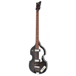 Basse Hofner Violin Ignition noire HI-BB-BK