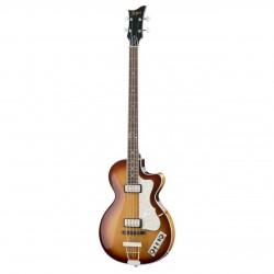 Basse électrique Hofner Club Bass 500/2 sunburst
