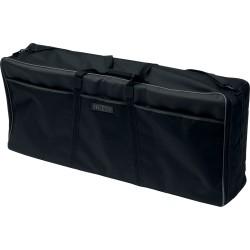 Housse clavier Tobago KB07 107x37x13cm - noir