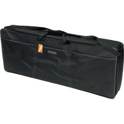 Housse clavier Tobago KB14 125x46x14cm - noire
