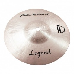 Cymbale Splash Agean Legend 8 pouces