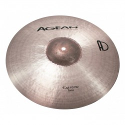 Cymbale Agean Extreme Thin crash 16