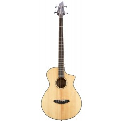 Basse électro-acoustique Breedlove Pursuit BASS