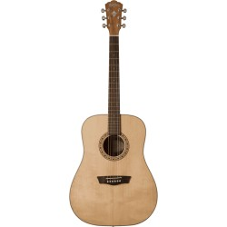 Guitare folk Washburn WD7S Dreadnought