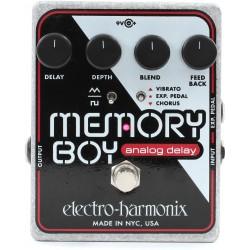 Pédale Electro Harmonix Memory Boy Delay
